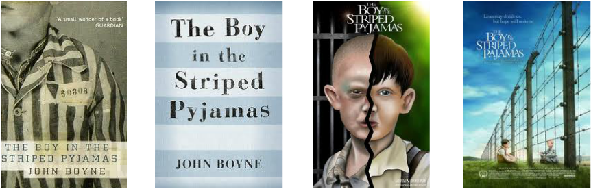 the boy in the striped pyjamas home